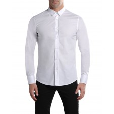 DB SHIRT WHITE - vaqueros replay