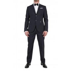 SUIT DB BLUE NAVY