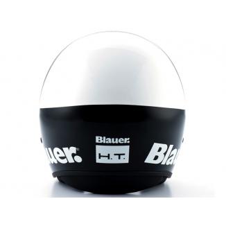 BLAUER PILOT 2.0 BLANCO/NEGRO - premiata madrid