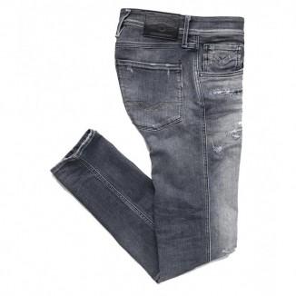 VAQUERO REPLAY SLIM AMBASS - comprar blauer