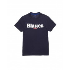 CAMISETA BLAUER USA