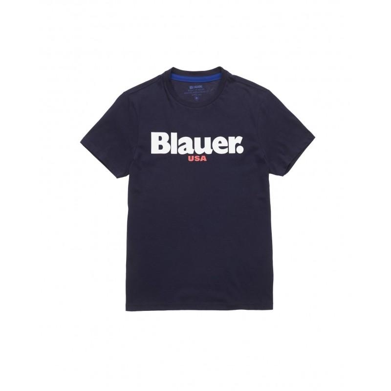 CAMISETA BLAUER USA - blauer