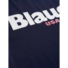 CAMISETA BLAUER USA - tiendas premiata