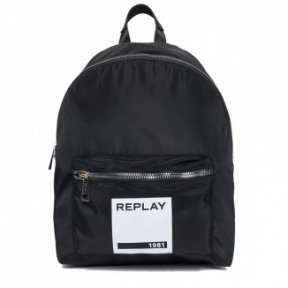 Mochila Replay 1981 - parajumpers
