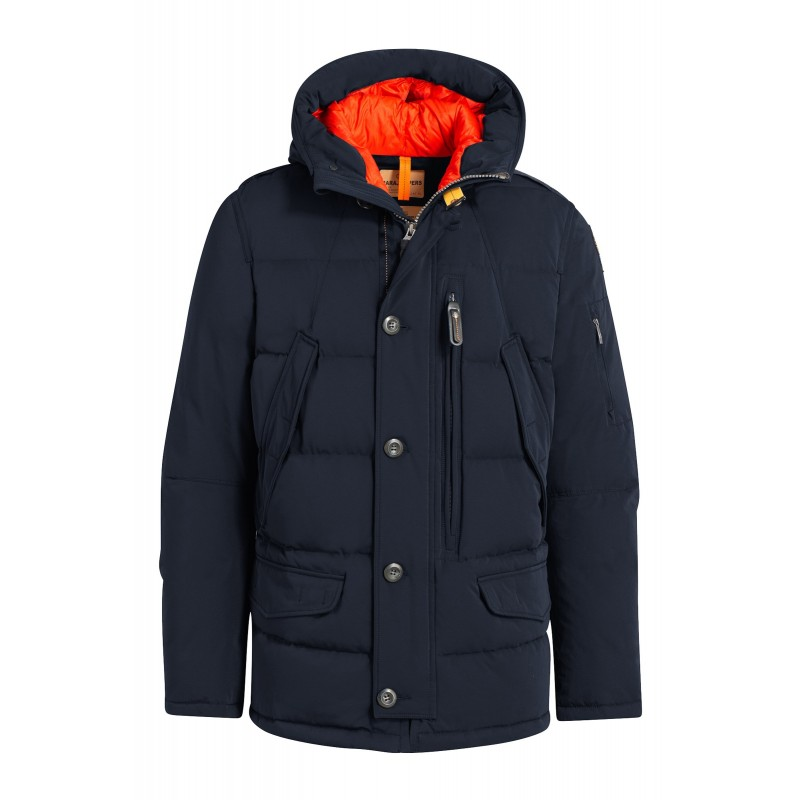 RUGGED MARCUS PARAJUMPERS - replay