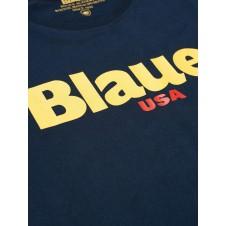 CAMISETA BLAUER USA - blauer online