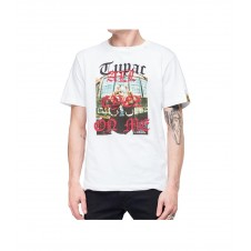 CAMISETA REPLAY TRIBUTE TUPAC