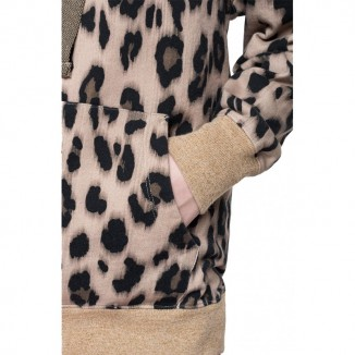 SUDADERA ANIMAL PRINT REPLAY - comprar blauer