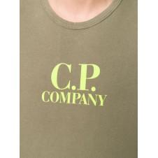CAMISETA CP COMPANY - premiata conny