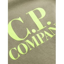 CAMISETA CP COMPANY - replay hyperflex