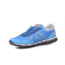 PREMIATA SEAN 4581 - blauer online