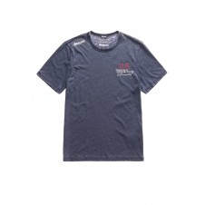 CAMISETA HONORARY OFFICER BLAUER