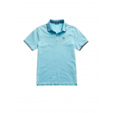POLO BLAUER OLD STYLE