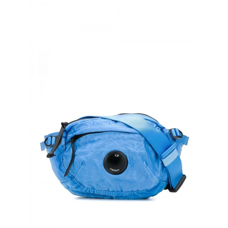 MOCHILA DE CINTURA CP GARMENT DYED NYLON SATEEN  - comprar blauer