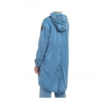 TRENCH LARDO GARMENT DYED CINDY - blauer